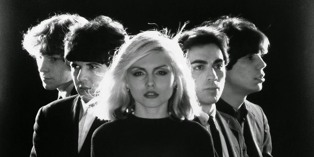 Blondie & Debbie Harry