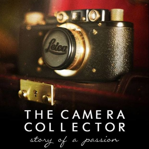 The Camera Collector - Story of a Passion