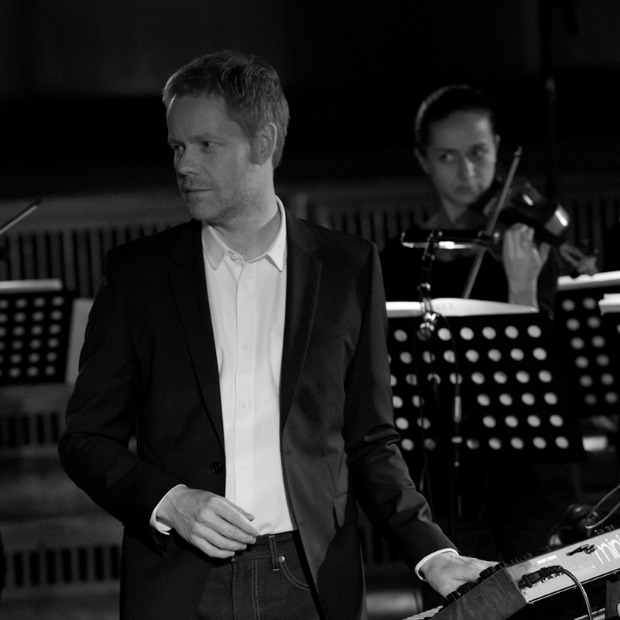 Max Richter- The Four Seasons